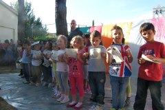 Nido della Fenice 2013: Scuola d\'infanzia Arcobaleno