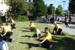 Giornata dello Sport di Vinci 2010