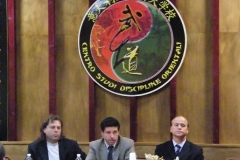 Incontro sulle attività regionali e nazionali FIWUK