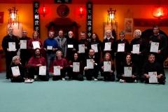 Primo Corso per Istruttore in Qi Gong M.S.P.