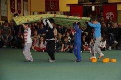 Nido della Fenice 2013: Scuola d\'infanzia Stacciaburatta