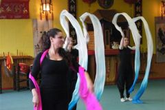 Stage Danza tradizionale cinese